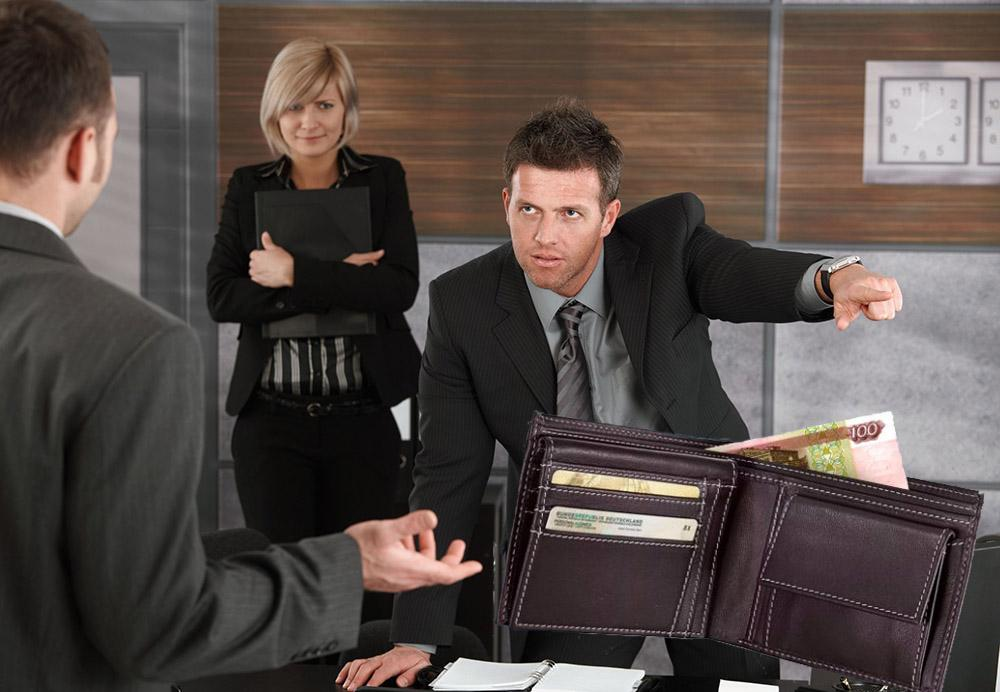 Адвокат по трудовым делам